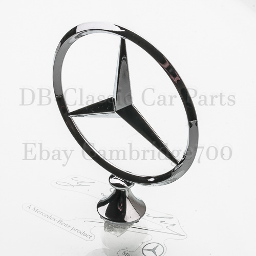Original Mercedes Ressort de Tension W110 W111 W112 Pour Le Étoile Calandre